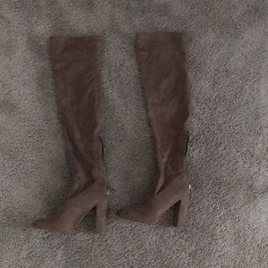 Steve Madden Emotions Boots  7M